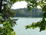 A beautiful trip around Lake Oswego